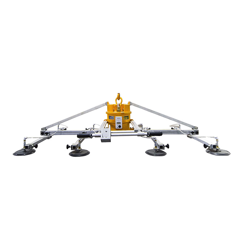 AARDWOLF: Vacuum Sheet Lifter AMVL600-8