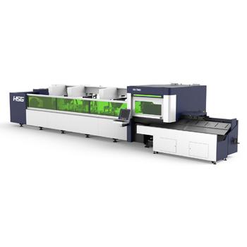 <b>HSG: TH65 Professional Tube Fiber Laser Cutting Machine</b>