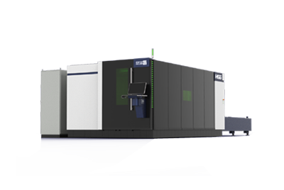 <b>HSG: GT Series Medium And High Power Laser Cutting Machine</b>