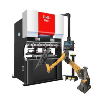 EKO: ES3512 Electric Press Brake